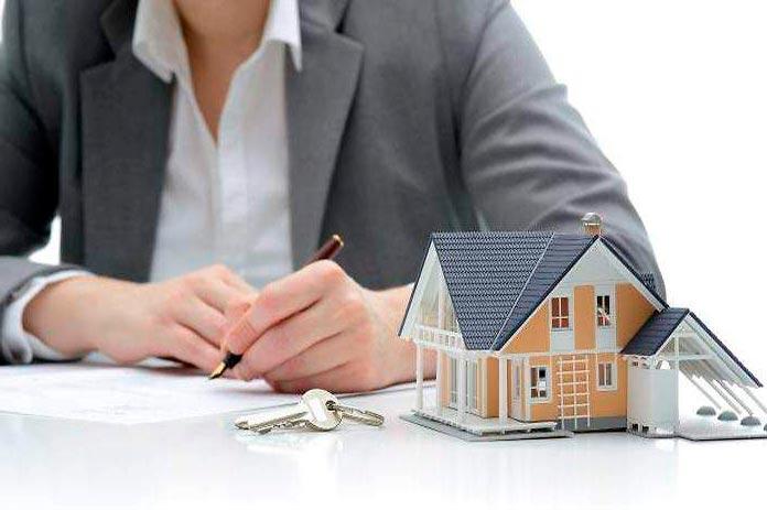Долевая собственность в недвижимости