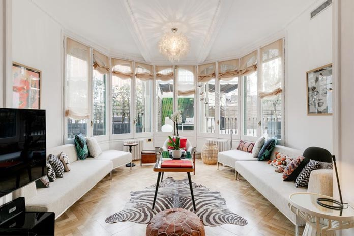 Классы жилья – эконом, комфорт и премиум