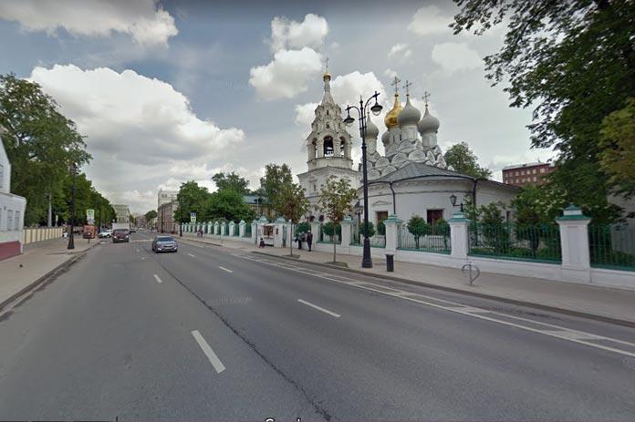Рейтинг районов Москвы